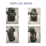 段階(BR-150B)のための極度の小型150W LEDのビーム移動ライト