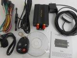 Отслежыватель автомобиля/корабля Motorcycle/E-Bike GPS с дистанционным регулятором