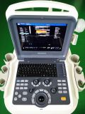 Totalmente digital, scanner de ultra-sonografia Doppler em cores K2
