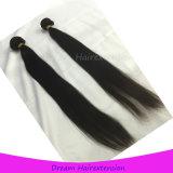 Волосы девственницы Remy супер качества людские прямые индийские