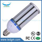 2017 Hot Sale de boa qualidade UL CUL Dlc Listed High Power E39 E40 80W 100W 120W Post Top LED Corn Light com 5 anos de garantia