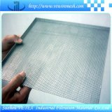 Maglia perforata Heat-Resisting con foro quadrato/rotondo