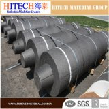 Les électrodes de graphite UHP HP RP pour l'acier four de fusion