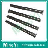 Выталкивающая шпилька Nitrided прямая с черной перекрестной ручкой