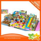 Оборудование спортивной площадки парка атракционов игрушки малышей крытое для детей