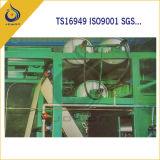 Máquina para acabamento de energia e máquina de acabamento Singeing Machine