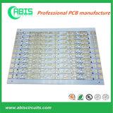 LED PCB 알루미늄은 PCB의 기초를 두었다