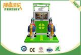 실내 운동장 24의 시트를 가진 전기 회전하는 오락 게임 기계