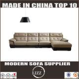 Кресло кожи мебели комнаты классицистической конструкции живущий