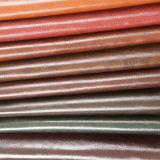Le cuir synthétique de meubles de PVC de l'unité centrale 2017 à la mode le plus neuf