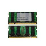 Ordinateur portatif du faible densité DDR2 2GB