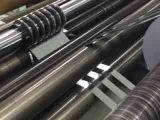 Máquina que raja del plástico del PVC de la película de alta velocidad automática de la CPE