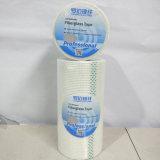 安いガラス繊維の網の自己接着共同テープ