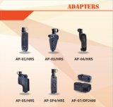 Adaptateur pour Kenwood TK380 Hirose multi-broches à 6 broches