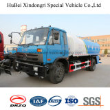 de Speciale Vrachtwagen van de Sproeier van Road Dongfeng van 11cbm voor het Groen maken Doel