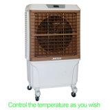Испарительный воздушный охладитель с кондиционером сертификата Ce используемым в офисе/напольным