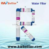 Cartucho de filtro de agua de Udf con hilado del cartucho de filtro de agua