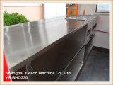 Kiosque multifonctionnel de nourriture de rue de stalle de la nourriture Ys-Bho230