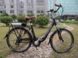 E-Vélo de vente chaud de ville de fournisseur chinois