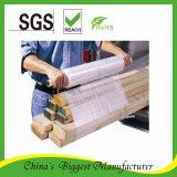 Película de estiramiento de China Dongguan Zhiteng para el embalaje del equipaje