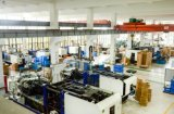 プラスチック注入型および鋳造物型の工具細工のための最もよいCooperator