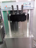 Машина мороженного Китая коммерчески мягкая
