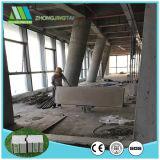 Painel concreto de pouco peso Eco-Friendly e do Anti-Terremoto do EPS do cimento do sanduíche de parede