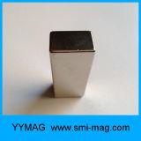 Forte neodimio permanente del magnete del blocchetto di NdFeB della terra rara