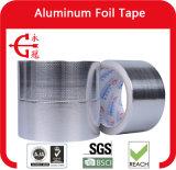 Cinta auta-adhesivo de acrílico del papel de aluminio de la hebra de las muestras libres de la fabricación de China