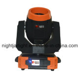 Indicatore luminoso capo mobile del fascio di Sharpy dello zoom di Nj-200 3in1 200W