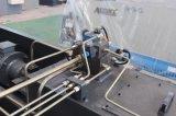 Hregerのブランドの油圧版の金属の曲がる機械、折る機械