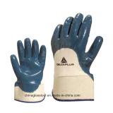 Guirlande de gant de gomme et de gomme en caoutchouc caoutchouc naturel Gants de construction en latex Gant de travail au latex