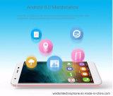 본래 Oukitel K7000 이동 전화 인조 인간 6.0 5.0inch Mt6737 쿼드 코어 2GB 렘 16GB ROM 8MP는 지능적인 전화 금 SIM 4G Lte 이중으로 한다