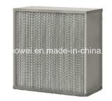 Luft, die Filter H11 des Geräten-Luftfilter-HEPA handhabt