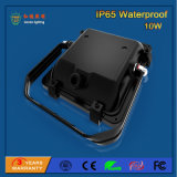 10W SMD 3030 exterior proyector LED