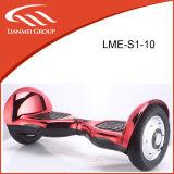 """""""trotinette"""" esperto Lme-S1-10 do balanço elétrico de duas rodas do auto quente do estilo 2017"""