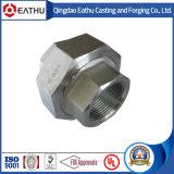 ASME B16.11 de acero forjado de alta presión accesorios de tubería