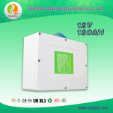 (QSD-10) Batterie de stockage 12V 120ah Energy Storage