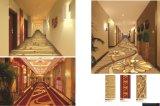 Axminsterの一面のホテルのカーペット
