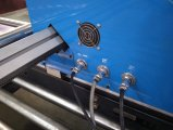 Tragbare Stahl Aluminiumplatte CNC Plasma Schneidemaschine mit CE