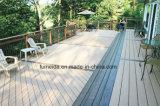 Plancher de Decking de WPC pour l'usage extérieur (150*25)