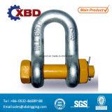 私達はタイプ低下安全ボルトの鎖の手錠G2150を造った