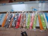 Multifunktionsnahrungsmittelkissen-Typ Fluss-Satz-Maschine für Verkauf