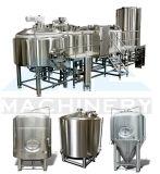 상업적인 맥주 양조장 장비 2000 리터에 의하여 이용되는 양조장 (ACE-FJG-Z9)