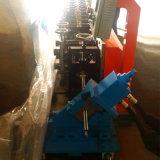 Формирование валков холодного машин для производства металлического потолка сеточной системы профилей
