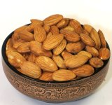 Mandorle organiche californiane Nuts per la vendita