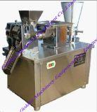 Automatisch, Mehlkloß Samosa künstlich nachahmend, das Hersteller-Maschine herstellt