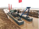De Baggermachine van Kaixiang met Grote Capaciteit