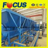 Qualidade estável 4*20 Batcher agregado concreto cúbico PLD3200-4