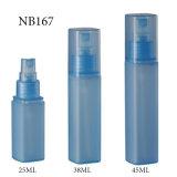 香水およびローション(NB167)のためのプラスチックスプレーヤーのびん